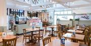 Tiptree Tearoom, Tiptree