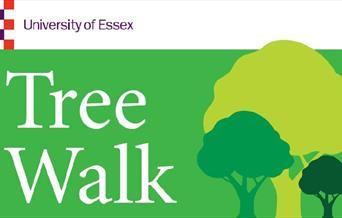 University of Essex Tree Walk logo