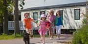 Waldegraves Family Holiday Park