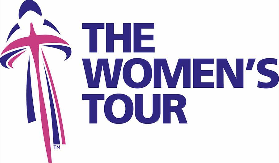 The Women's Tour Logo