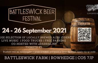 Battleswick Beer Festival