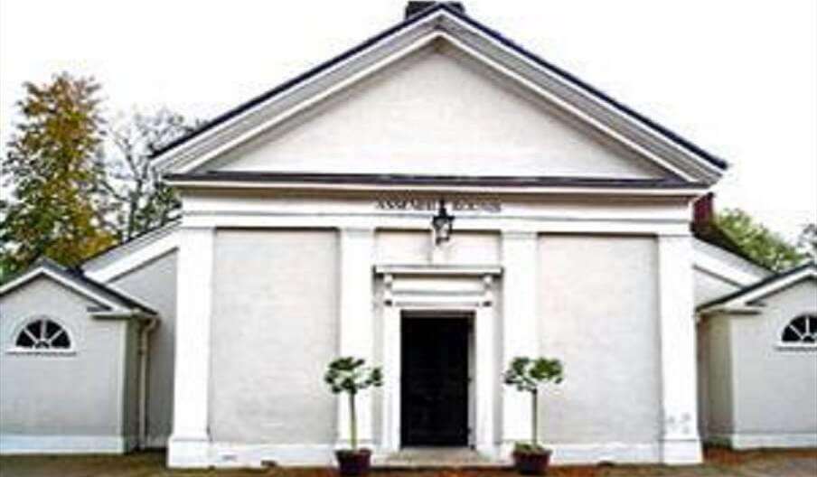 Dedham Assembly Rooms