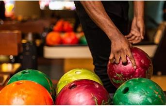 Ten Pin Bowling Colchester