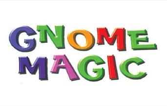 Gnome Magic Logo