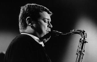 Tubby Hayes, Simon Spillet Quartet
