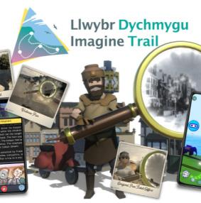 Thumbnail for Imagine Trail free heritage app