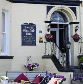 Stratford House B&B