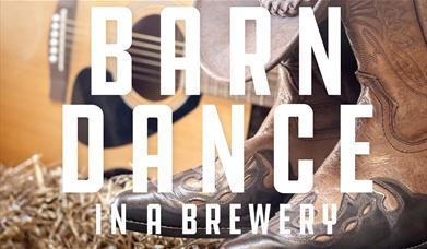 Barn Dance in a Brewery