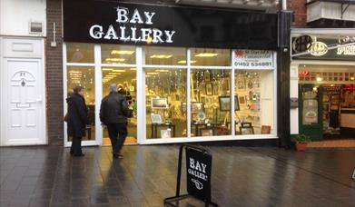 Bay Gallery