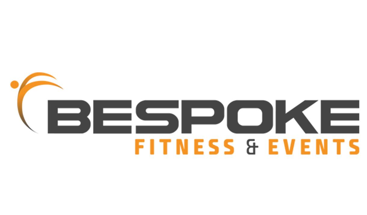 Image shows Bespoke Fitness & Events logo