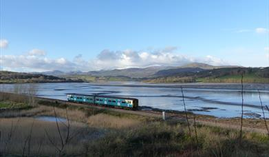 Conwy Valley Line