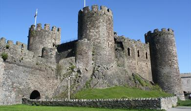 Curious about Conwy