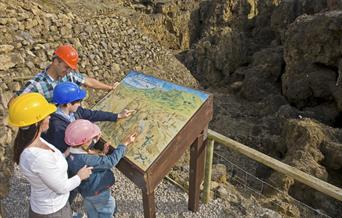 Great Orme Copper Mine Llandudno