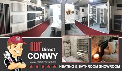NWT Direct Conwy Ltd