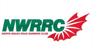 North Wales Road Runners Club logo