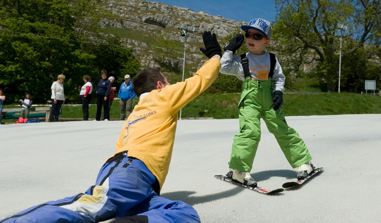 Llandudno Ski & Snowboard Centre