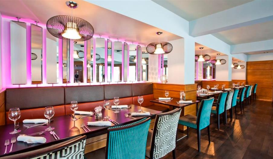 Bridge Restaurant