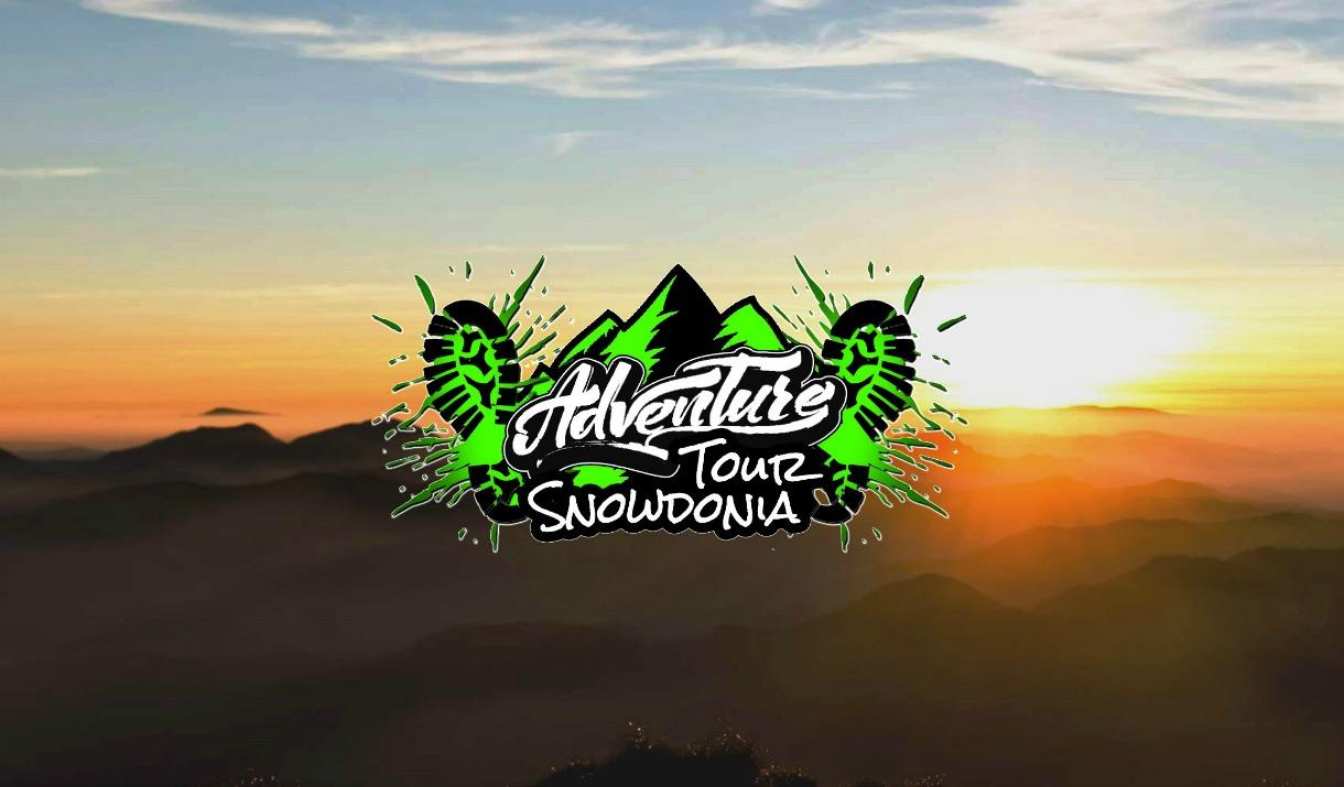 Adventure Tourz Snowdonia logo