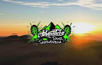 Adventure Tourz Snowdonia logo