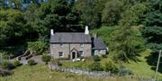 Bodnant Estate Garth Lwrch