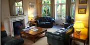 Bryn Derwen Guest Lounge, Llandudno