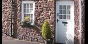 Garreg Lwyd Cottage, Conwy