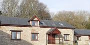 Henblas Cottage