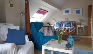 Lymehurst Bed and Breakfast Llandudno