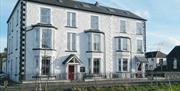 Meadowsweet Hotel, Llanrwst