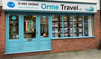 Orme Travel