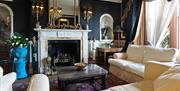 Osborne House Lounge