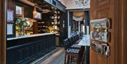 Osborne House Bar, Llandudno