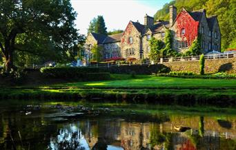 Royal Oak Hotel, Betws-y-Coed