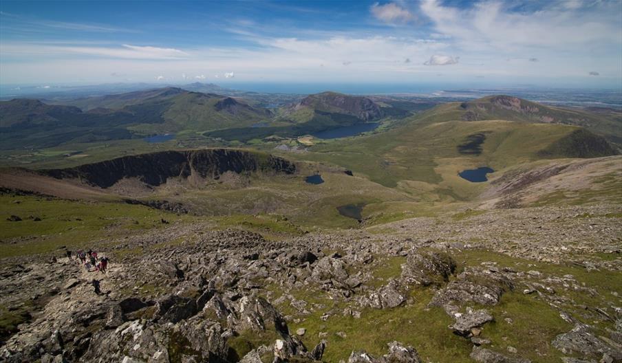 Snowdonia Adventure Bases