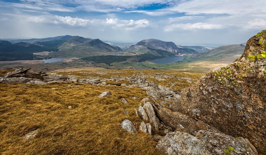 Snowdonia Adventure Base - Hiraethog Base
