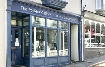 The Potters Gallery