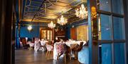 Restaurant at the Royal Oak Hotel