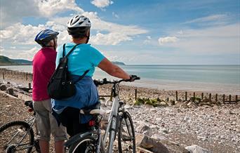 Abergele - St George - Kinmel Cycle Route
