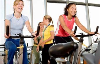 Ysgol John Bright Leisure Centre
