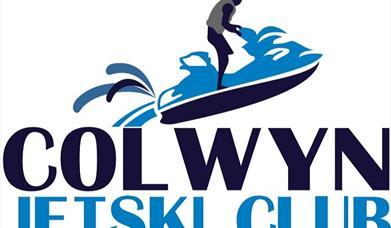 Colwyn Jet Ski Club Logo