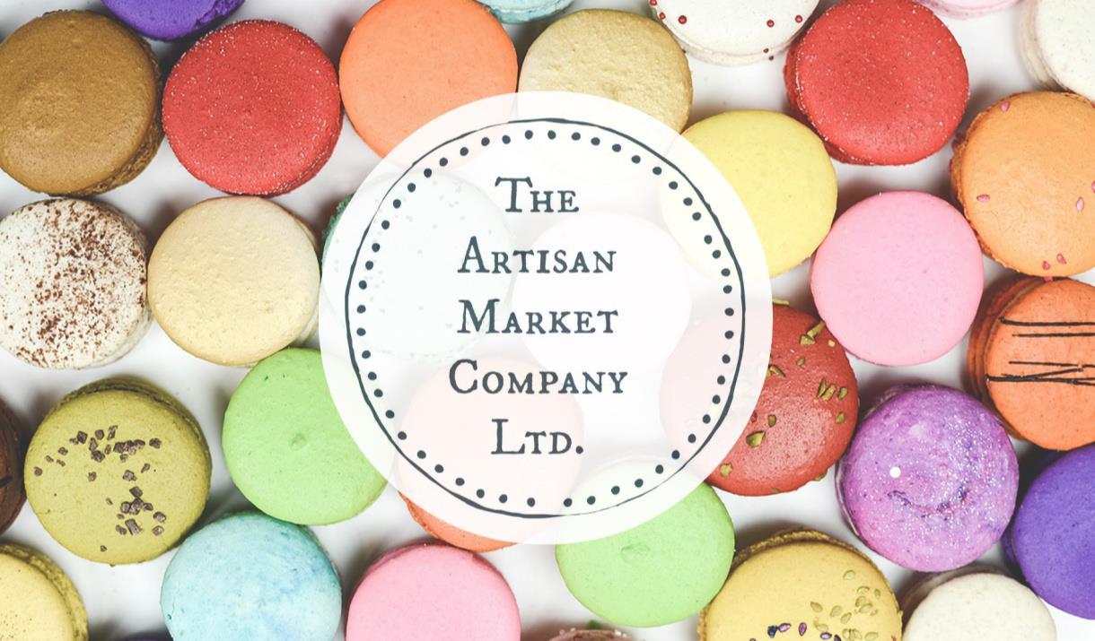 Image shows The Artisan Market Company Ltd logo