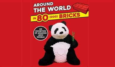Around the World in 80(000) Bricks