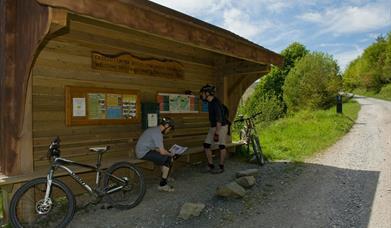 Penmachno Trail