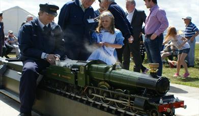 West Shore Miniature Railway