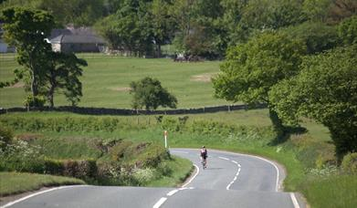 Penmaenmawr to Conwy - Road Cycle Route
