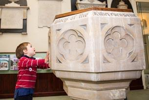 Heritage Open Days - free events across the Cotswolds celebrating local heritage