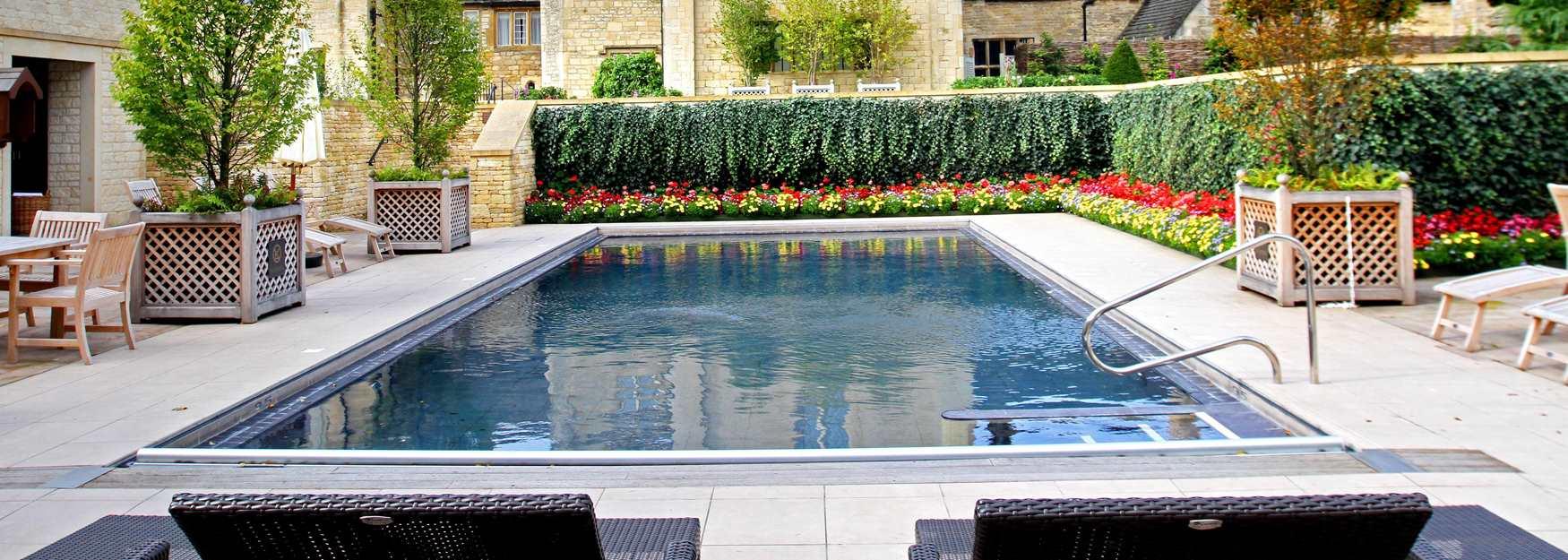 Ellenborough Park Outdoor Pool