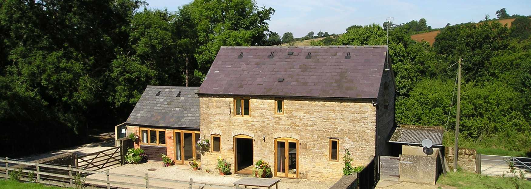 Little Barn Self Catering