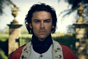 Poldark just one of the hit TV shows with stunning Cotswold locations