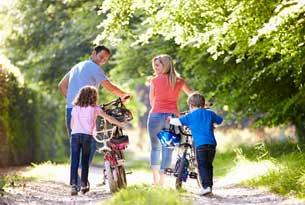 Make it a perfect summer in the Cotswolds: keep the kids happy and entertained this summer